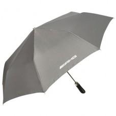 *Серый зонт Mercedes-Benz