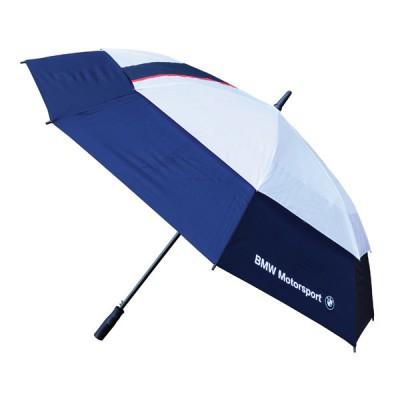 Синий зонт  BMW Motorsport