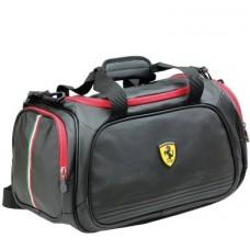 *Небольшая спортивная сумка, Ferrari