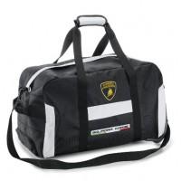 *Спортивная сумка Lamborghini