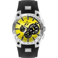 *Стильные мужские наручные часы Formula 1, Jacques Lemans Sports