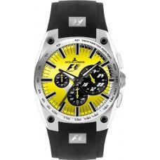 Стильные мужские наручные часы Formula 1, Jacques Lemans Sports