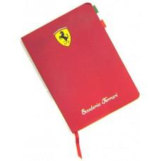 Телефонная записная книжка Ferrari