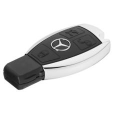 *USB Флеш накопитель 2Гб Mercedes