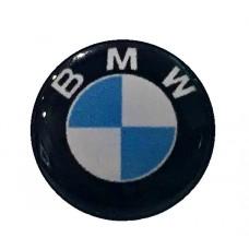 Значок на пиджак BMW