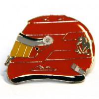 Значок шлем гонщика, Michael Schumacher