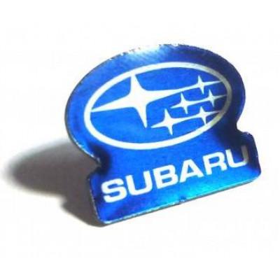 *Значок Subaru
