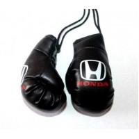 *Боксерские перчатки Honda брелок в машину