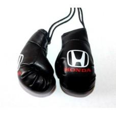 Боксерские перчатки Honda брелок в машину