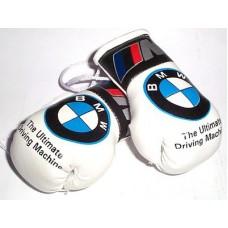 Боксерские перчатки в машину BMW M
