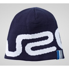 *Двухсторонняя синяя  шапка Volkswagen Motorsport