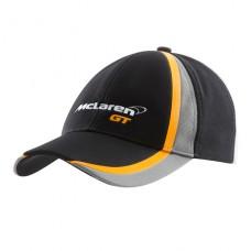 *Командная бейсболка McLaren GT