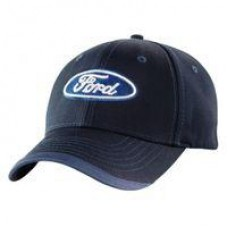 *Синяя бейсболка Ford Wave Cap Dark Blue