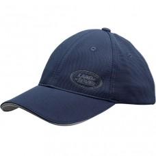 *Синяя кепка Landrover
