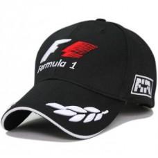 Бейсболка Formula 1