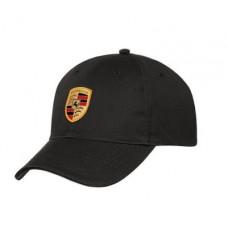 *Чёрная бейсболка Porsche Design
