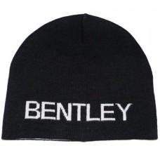 Брендовая спортивная мужская шапка Bentley