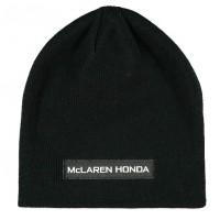 Модная молодежная мужская шапка McLaren Honda
