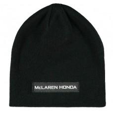 *Модная молодежная мужская шапка McLaren Honda