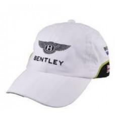 Командная бейсболка Bentley Motorsport