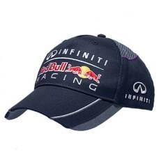 *Командная бейсболка Infiniti Red Bull Racing