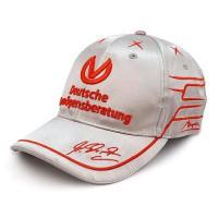 Мужская кепка Michael Schumacher (DVAG)