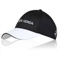 *Стильная мужская кепка Honda McLaren