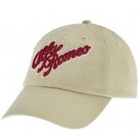 *Вельветовая мужская бейсболка Alfa Romeo