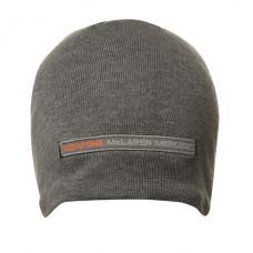 Зимняя спортивная мужская шапка McLaren Mercedes