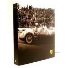 Папка для бумаг на кольцах, Ferrari Ofice Retro-Collection