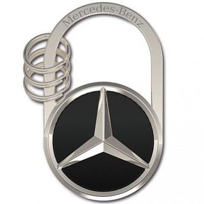 Компактный брелок для ключей Mercedes-Benz
