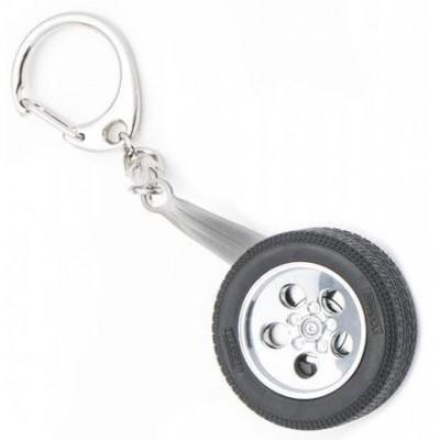 Брелок для ключей - крутящееся колесо Lamborghini