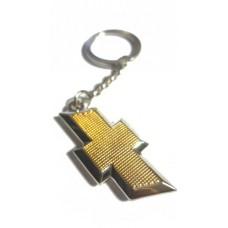 Брелок для ключей с логотипом Chevrolet
