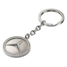 """*Эксклюзивный брелок для ключей Mercedes-Benz """"Kiev"""""""