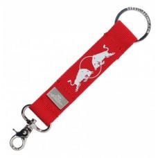 Брелок для ключей Red Bull Racing, красный