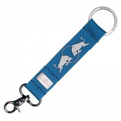 Брелок для ключей Red Bull Racing, синий