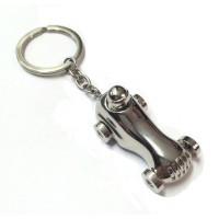 Брелок для ключей - Ретро Автомобиль Formula 1