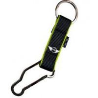 "Брелок для ключей с карабином MINI Cooper ""Car"""