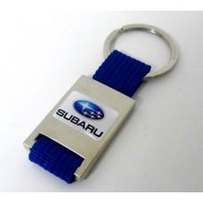 Брелок для ключей Subaru (ремешок)