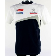 Детская футболка Peugeot Replica, Team
