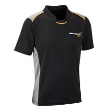 Детская командная футболка McLaren GT