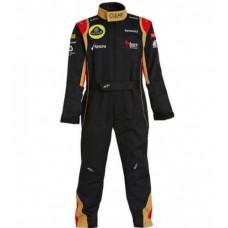 Детский комбинезон Lotus F1 Team