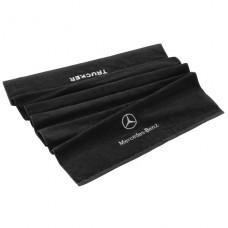 *Банное полотенце Mersedes-Benz
