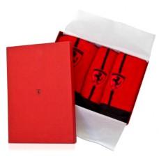 !Полотенца Ferrari в Подарочной упаковке