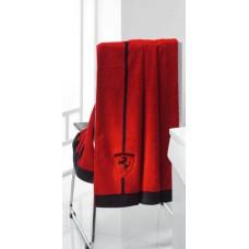 Банное полотенце Ferrari