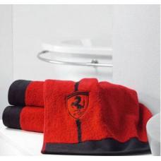 Набор из 2-х полотенец Ferrari для рук