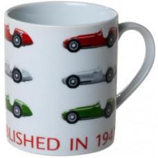 Подарочная кофейная чашка Ferrari