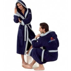 *Взрослый халат Red Bull Racing, синий
