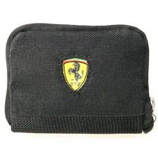 Детский кошелек Ferrari на молнии