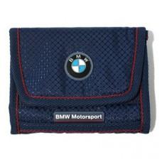 Молодежный кошелек BMW Motorsport